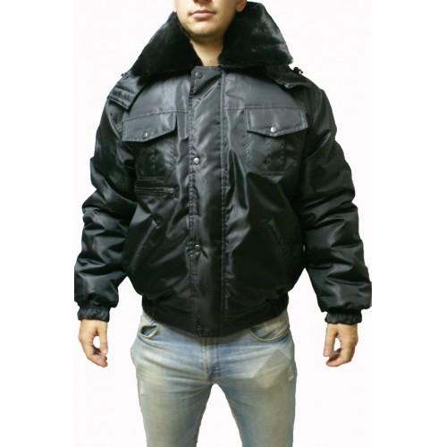 Купить Куртку Оперативника Черная