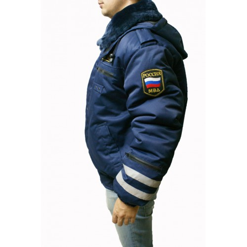 Куртка Дпс Зимняя Купить